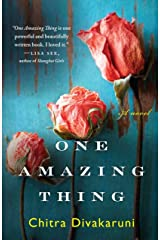 One Amazing Thing Kindle Edition
