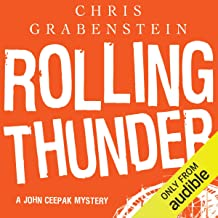 Rolling Thunder: A John Ceepak Mystery