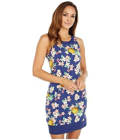 Tommy Bahama Fiona Pineapple Sheath Dress