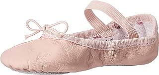 bloch dance bunnyhop ballet slipper toddler little kid