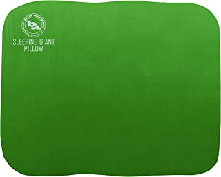 Big Agnes Sleeping Giant Deluxe Memory Foam Camping Pillow