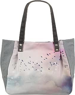 Multicolour Schneiders Messenger Bag - 10110315 BLACK