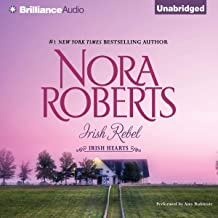 Irish Rebel: Irish Hearts, Book 3