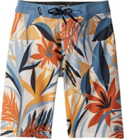 30c2593d90 O'Neill Kids Swim Shorts + FREE SHIPPING | Clothing | Zappos.com