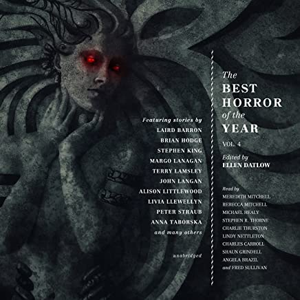 The Best Horror of the Year: 4