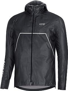 GORE WEAR Mens R7 Gore-tex Shakedry Trail Hooded Jacket