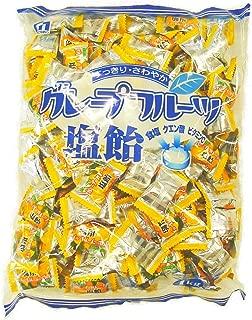 桃太郎製菓 グレープフルーツ塩飴 1kg