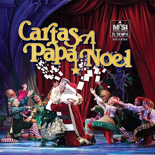 Querido Papá Noel by Misi on Amazon Music - Amazon.com