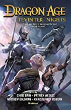 Dragon Age - Tevinter Nights: A Dragon Age anthology (English Edition)