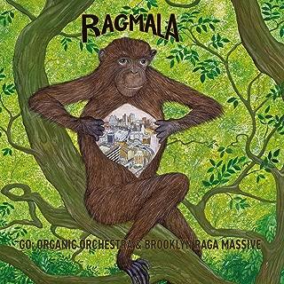 Ragmala: A Garland Of Ragas
