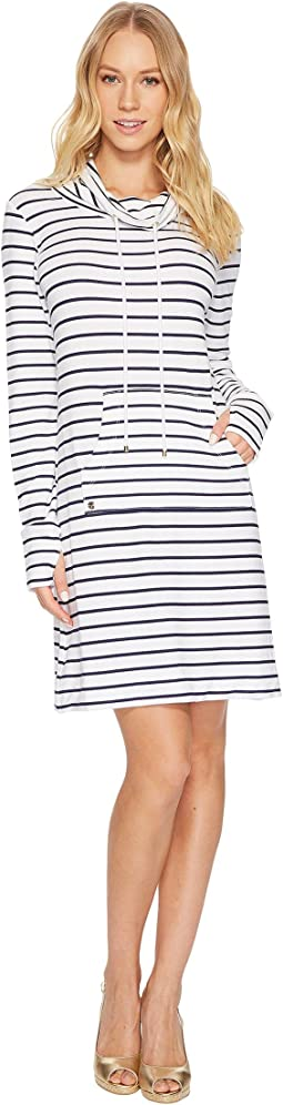 UPF 50+ Hillary Popover Dress