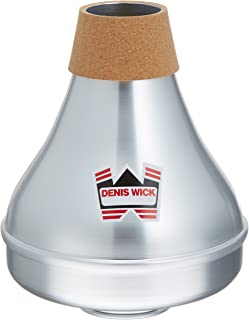 Denis Wick DW5508 Extending Tube Mute for Bass Trombone