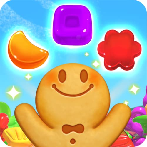 Candy Rush: combinaciones de lo más dulces
