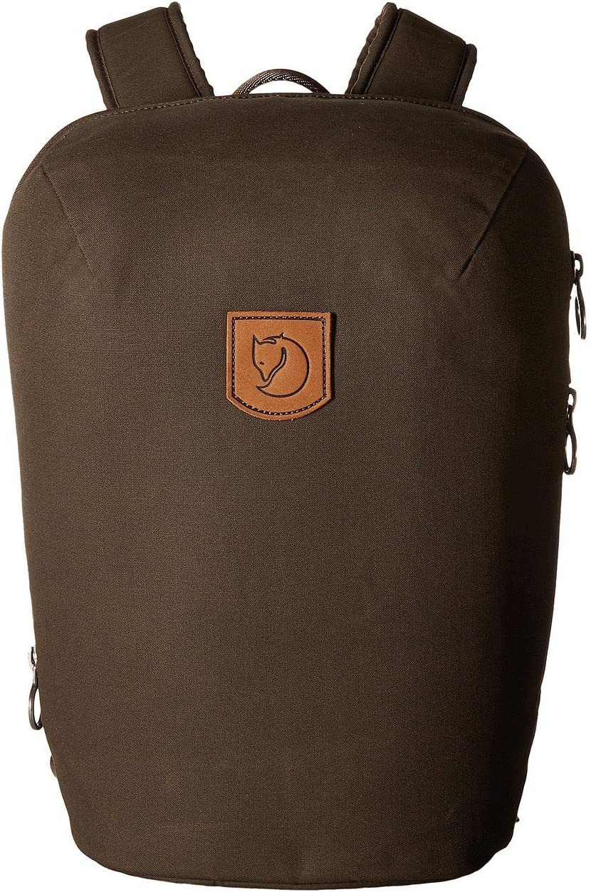 Atlanta Mall Fjallraven - Kiruna Dark Weekly update Backpack Olive