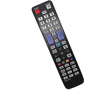 AA59-00465A - Mando a Distancia para Samsung TV UA22D5000NM ...