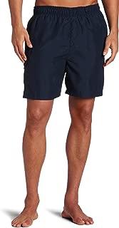 Men's Havana Swim Trunks (Regular & Extended Sizes)