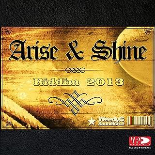 Arise & Shine Riddim
