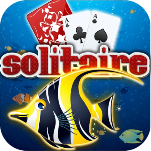 Fish Aquarium Solitaire Free