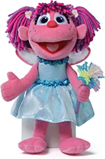 "GUND Sesame Street Everyday from Abby Cadabby 12"" Plush"