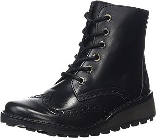 a82b19e54656f Amazon.co.uk: Fly London - Boots / Women's Shoes: Shoes & Bags