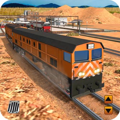 Railway Station Train Sim