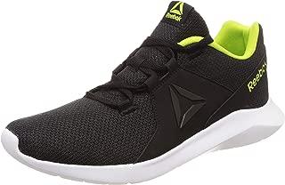 Reebok Energylux, Men's Running Shoes, Black