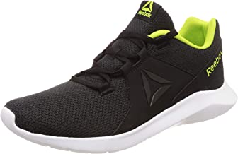 Reebok Energylux, Men's Running Shoes, Black