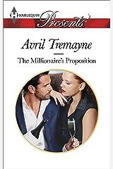 The Millionaire's Proposition (Sydney's Most Eligible... Book 2) Kindle Edition