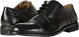 Nunn Bush - Sparta Cap Toe Oxford