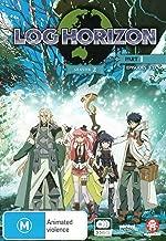 Log Horizon Season 2 Part 1 Eps 1-13  NON-USA FORMAT, PAL, Reg.2.4 Australia