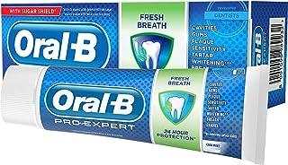 Oral-B Pro-Expert Frisk andedräkt Tandkräm, 75ml