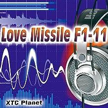 Love Missile F1-11 - Single