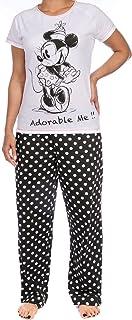 Pijama para mujer de Minnie Mouse