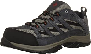 Columbia Men's, Crestwood Hiking Shoes Wide Width