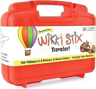Best Wikki Stix Traveler Playset Reviews