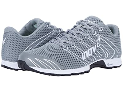 inov-8 F-Litetm G 230 (Grey/White) Men