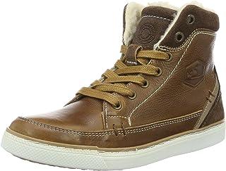 Bullboxer Agm005e5l Boys/' Low-Top Sneakers