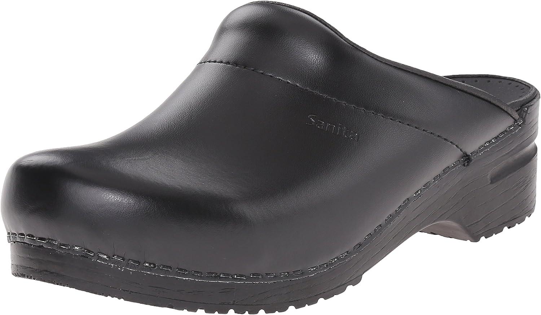 Sanita Men's Karl Slip-On Loafer