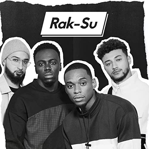 5db0ee2fd2f Rak-Su by Rak-Su on Amazon Music - Amazon.co.uk