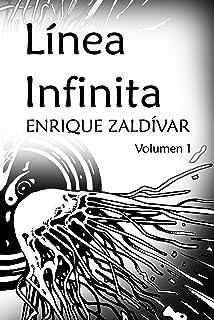 Línea Infinita: Obras imaginativas, paisajes, naturalezas muertas y vida salvaje (Dibujos a