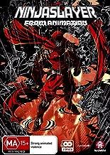Ninja Slayer Complete Series (DVD)