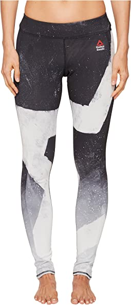 Crossfit Reversible Chase Tights