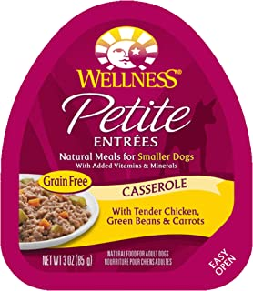 Wellness Entrees Casserole Natural Food