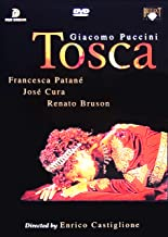 Puccini:  Tosca - Francesca Patane, Jose Cura, Renato Bruson, Morandi 2007