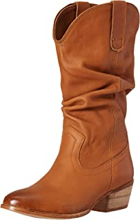 Naughty Monkey Women's Shavano Slouch Boot