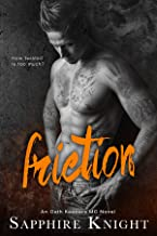 Friction (Oath Keepers MC Book 5)