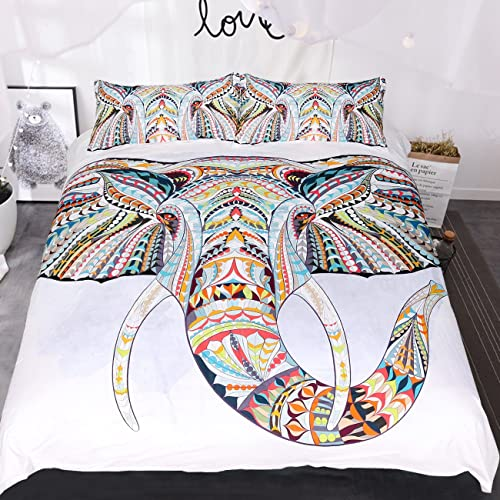 Full Size Bedding Bright Colors Amazoncom