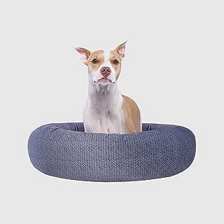 Canada Pooch   Birch Dog Bed   Round Pet Bed