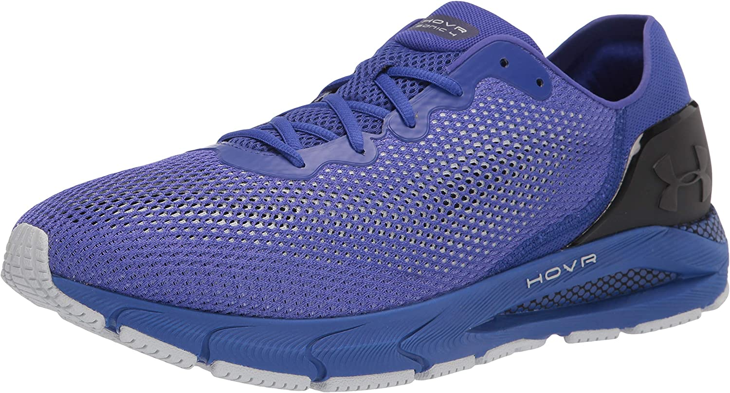Under Armour In a popularity Men's HOVR 4 Shoe Sonic Great interest Running