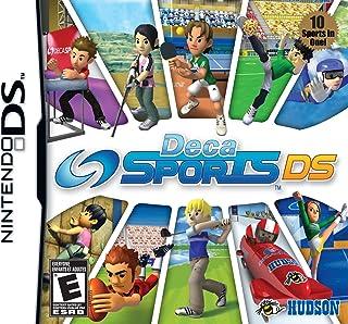 Deca Sports - Nintendo DS